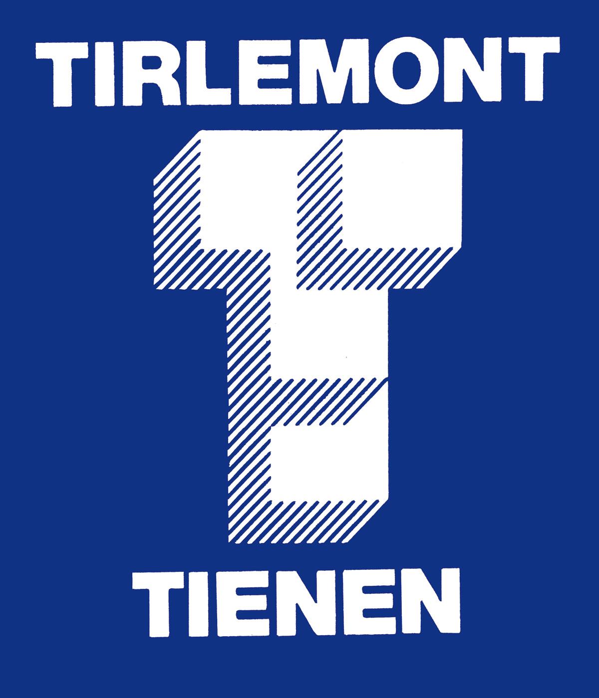 Tirlemont logo