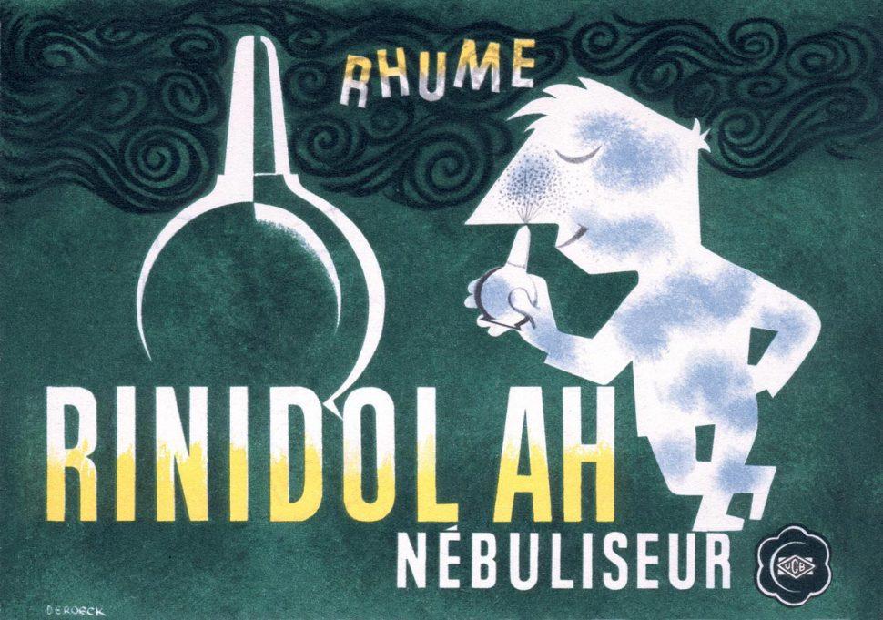 Publiciteit Rinidolah