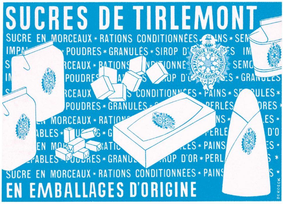 Publiciteit Tirlemont